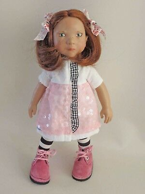 """""""noemi"""" - From The 2017 Junior Collection By Zwergnase - Brand New-In Stock Now"""