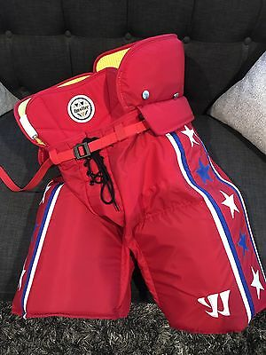 Pro Stock Washington Capitals Winter Classic Hockey Pants