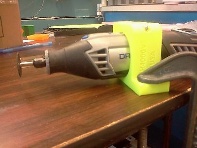 Dremel 4000 Holder, vise or table top, Plus Shipping, non-US and Quantity buyers