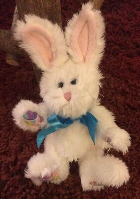 Boyd's Bears Small Easter Egg Bunny Plush 8""