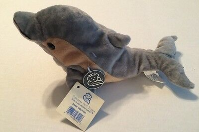 Princess Soft Toys Dolphin Plush from 2000
