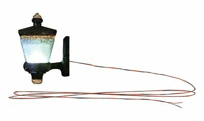 Woodland Scenics JP5663 Entry Wall Mount Lights (2) - O Scale