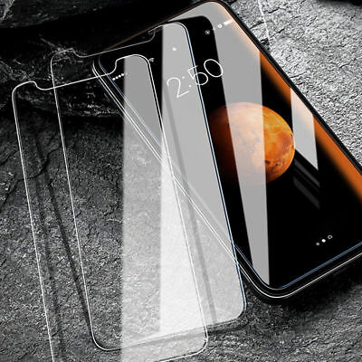 For iPhone 8 Plus/8, 7 Plus/7 Screen Protector, GLAS.tR Tempered Glass