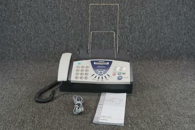 Brother FAX-575 Personal Plain Paper Fax