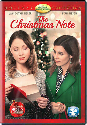 The Christmas Note [New DVD] Widescreen