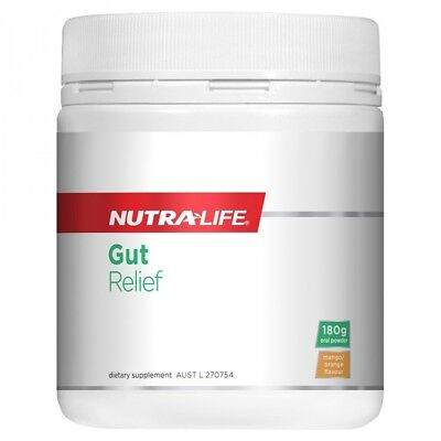 Nutra Life Gut Relief