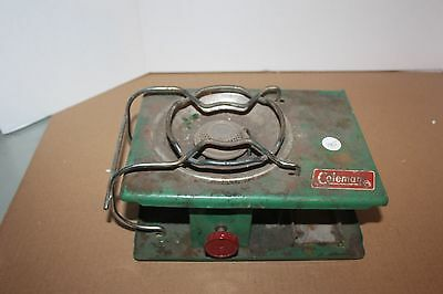 Coleman Canada Pic Nic Stove Lot A