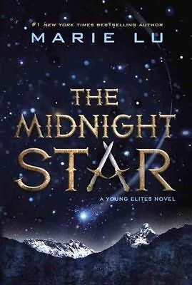 The Midnight Star (The Young Elites book 3) by Lu, Marie Book paperback NEW
