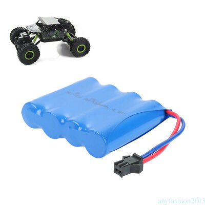 4.8V 700mAh Nickel cadmium battery pack Kit AA Battery for Remote Control Car