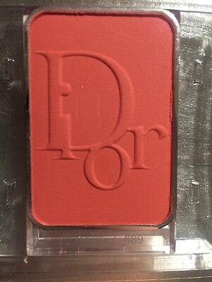 Dior Diorblush - Vibrant Colour Powder Blush 889 - New Red