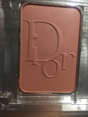 Dior Diorblush - Vibrant Colour Powder Blush 746 - Rose Cherie