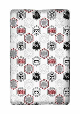 Drap-housse Star Wars 90 x 190 cm - 100% coton