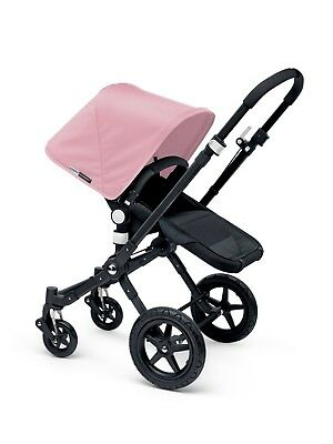 Bugaboo Cameleon³ Tailored Fabric Set, Soft Pink FREE SHIPPING