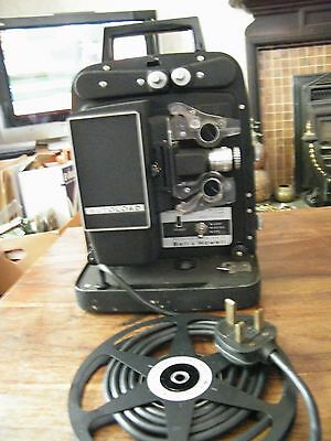 Bell & Howell Autoload Projector - Boxed - Old Vintage