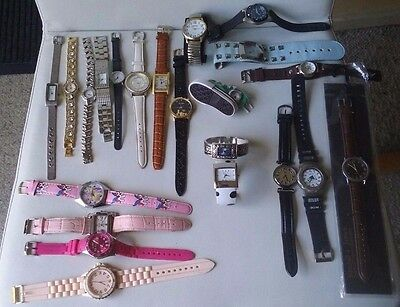 Wrist Watches for Women and Men