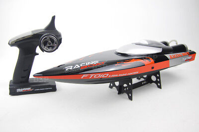 RC Boot FT010 FeiLun Speedboot Racing 35 km/h 2,4 GHz