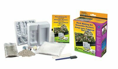 Woodland Scenics SP4121 Scene-A-Rama Rock Making Kit