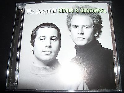 Simon & Garfunkel The Essential Greatest Hits Very Best Of 2 CD - NEW
