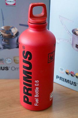 PRIMUS Brennstoffflasche Fuel Bottle 600ml
