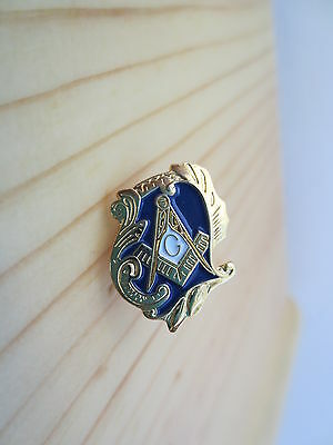 Masonic Lapel Pins Badge Mason Freemason B7