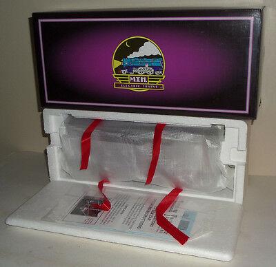 Mth #10-1109 Tinplate No. 214 Mthrrc Standard Gauge Box Car Nib