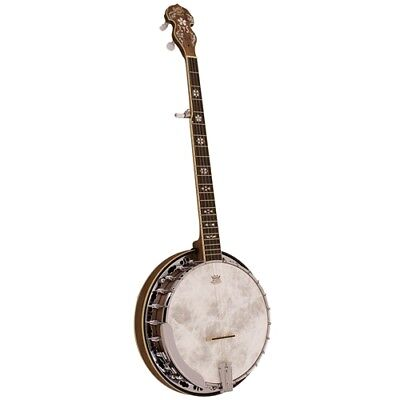 Barnes and Mullins Empress 5 String Banjo