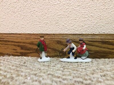 """REDUCED Dept. 56 """"Child's Play"""" from the Dickens Village Series 58415"""