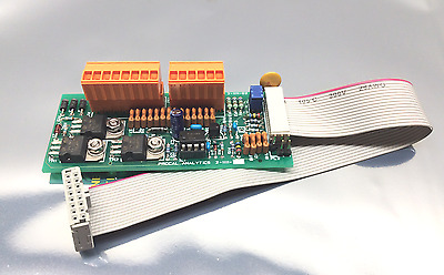 NEW - PROCAL Transition Board, PN P-2-1111-00 (P2000 Analyzer Unit)