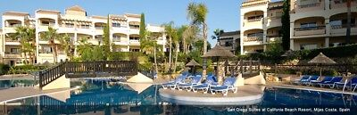 Holiday Voucher Club La Costa (Spain or Tenerife)