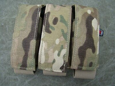 New London Bridge Trading Universal Triple Magazine Pouch - New LBT mag pouch