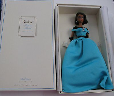 Ball Gown Silkstone Barbie, NRFB, 2013