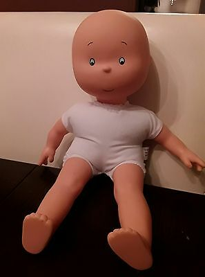 "Caillou 13"" Famosa Toy Doll"