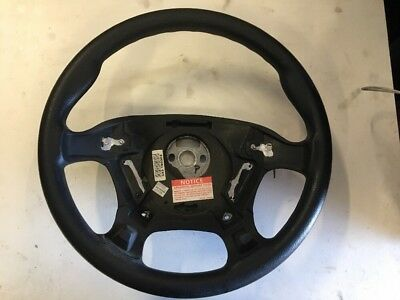 Holden Commodore VT-VX Steering Wheel Standard Not Leather Solid No Movement.