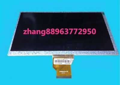 Free shipping 20000938-30 AT090TN90 9inch LCD screen for tablet display zhang08u