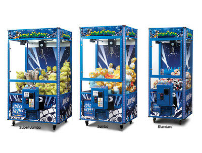 Claw Vending Machine Franchise For Sale Echuca, Victoria