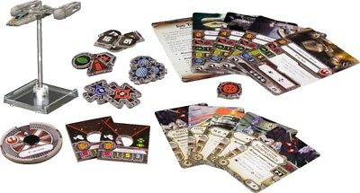 X-Wing Miniatures  - Y-Wing Expansion Pack in stock