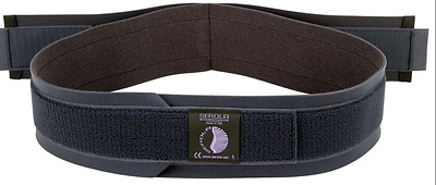 Serola Sacroiliac SI Lumbar Support Belt - Back Pregnancy Pain Relief RRP £48