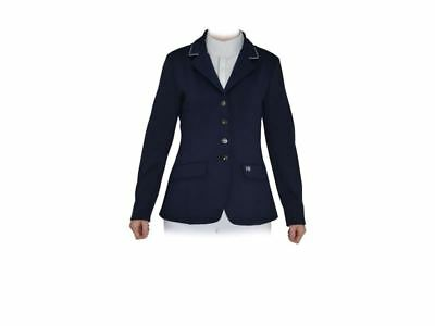 HyFASHION Olympic Ladies Competition Jacket XS-XL Navy 14246P