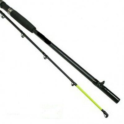 Seamaster Concept 6ft Boat Rod 25lbs 2 Section Sea Fishing Boat Rod GAP442