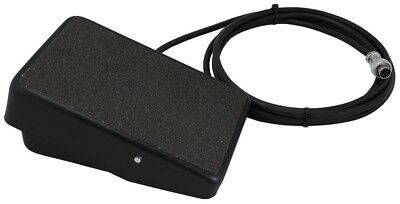 R-Tech SSC Remote TIG Foot Pedal 4m Cable 7 Pin Plug - 2014 onwards
