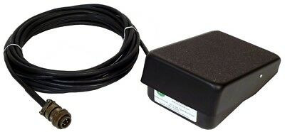 SSC Remote Foot Pedal for Miller TIG Welders - 5pin plug (RFCS-5)