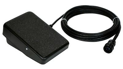 SSC Remote Foot Pedal for Lincoln TIG Welders - 6pin plug (K870)