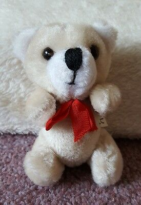 """Job Lot Of 12 Soft Toy Teddy Bears, Brand New And Packaged, 5"""" Tall, Wholesale"""