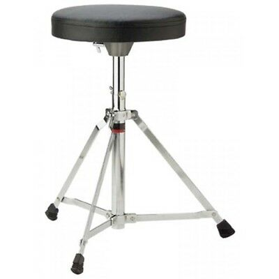 Stagg Single Braced Adjustable Drum Throne