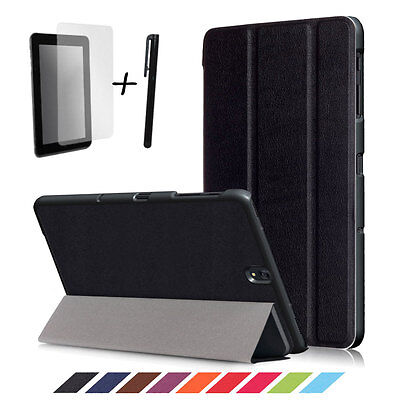 """Ultra Slim Cover Case Stand for Samsung Galaxy Tab S3 9.7"""" T820 / T825 Tablet"""