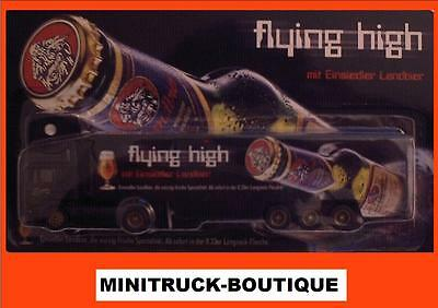 Einsiedler Brauhaus - flying high +++ MAN F2000-SZ