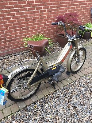 Puch maxi N low mileage 2 previous owners 1981