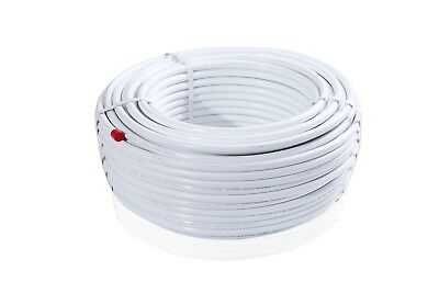 PERT-AL-PERT Underfloor Heating Five Layers Pipe 16mm x 2mm 100/200/300M Rolls