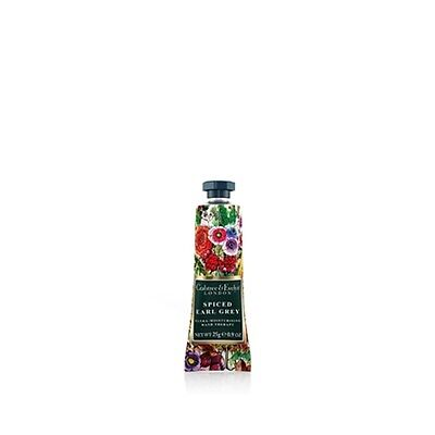 Crabtree & Evelyn Hand Therapy 25g - SPICED EARL GREY - Limited Edition - NEW