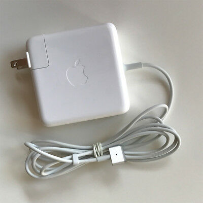 "85W AC Adapter Charger Power Cord Supply for Apple MacBook Pro 15"" Retina A1424"